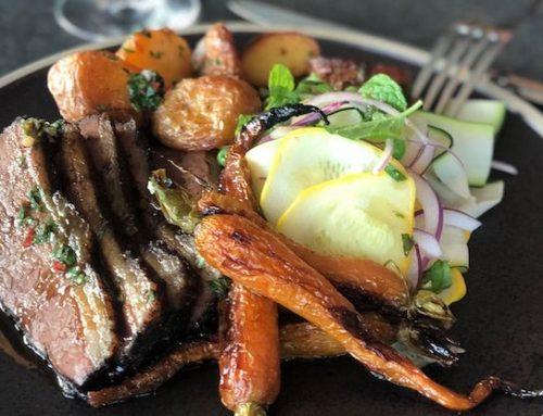 Try Brisbane's new Sunday Roast