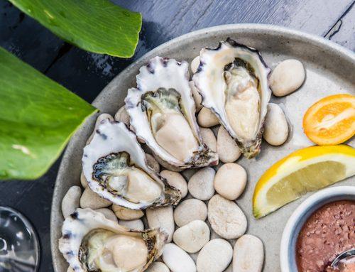 A trip to Australia's Oyster Coast
