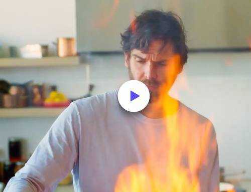 Watch Mark LaBrooy on Good Food Kitchen